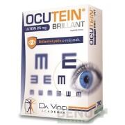 OCUTEIN BRILLANT Luteín 25 mg - DA VINCI tbl 30