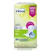 TENA Lady Slim MINI NEW 20ks