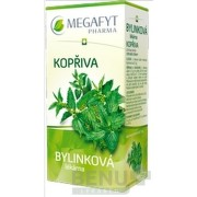 MEGAFYT Bylinková lekáreň ŽÍHĽAVA 20x1,5g