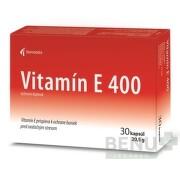 Noventis Vitamín E 400 cps 30