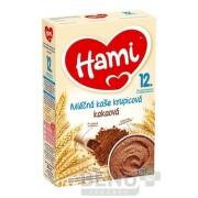 Hami mliečna kaša krupicová kakaová 225g