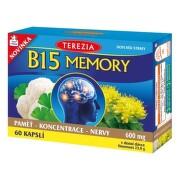 TEREZIA B15 MEMORY cps 60