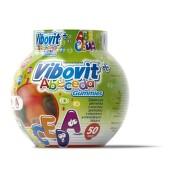 VIBOVIT+ ABECEDA Gummies tbl mnd 50