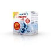 GELACTIV 3-Collagen Forte Akcia 1+1 cps 60+60