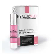 HYALURMED Tvárové sérum 30 ml