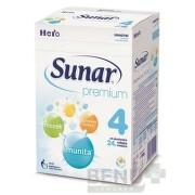 Sunar Premium 4 600g