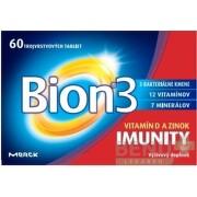 BION 3 IMUNITY tbl 60