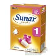 SUNAR COMPLEX 1 1x300 g 300g
