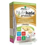 Nutrikaša probiotic - s banánom 3x60 g