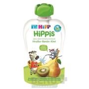 HiPP HiPPis 100% Ovocie Hruška Banán Kiwi 1x100 g