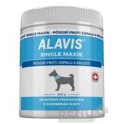 ALAVIS SINGLE MAXÍK 1x600 g 600g