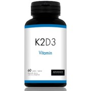 ADVANCE K2D3 Vitamín 60 tabliet