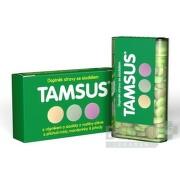 TAMSUS 40ks