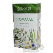LEROS Stomaran 20 x 1,5 g