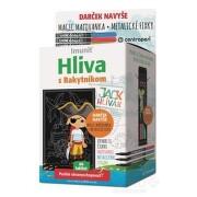 HLIVA s Rakytníkom JACK HLÍVÁK - Imunit tbl 60 ks + Darček omalovánka a fixy zadarmo, 1x1 set