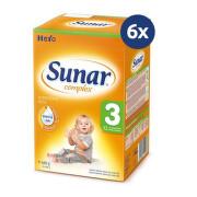 SUNAR COMPLEX 3 600g - balenie 6 ks