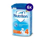 NUTRILON 4 800 g - balenie 6 ks