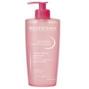 BIODERMA Sensibio gel moussant jemný čistiaci penivý gél 500 ml