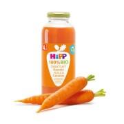 HiPP 100 % BIO Karotková šťava 330 ml
