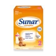 SUNAR Complex 2 nový 600 g