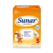 SUNAR Complex 5 nový 600 g