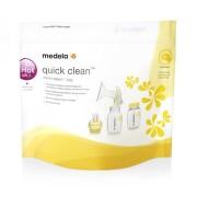 MEDELA Quick Clean 5 kusov