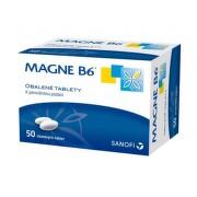 MAGNE B6 50 tabliet