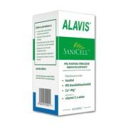 ALAVIS Sanicell 60 kusov
