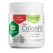 TOPNATUR Colonfit plus 180 kapsúl