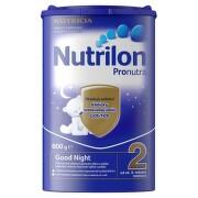 NUTRILON 2 Pronutra good night 800 g