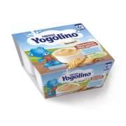 NESTLÉ Yogolino sušienka 4 x 100 g