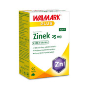 WALMARK Zinok forte 25 mg 90 tabliet