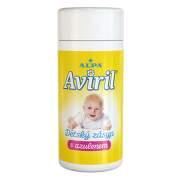 AVIRIL Detský zásyp s azulénom 100 g