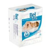 BEL Baby prebaľovacie podložky 10 kusov