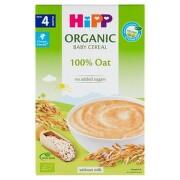 HiPP Bio obilná kaša ovsená celozrnná 200 g