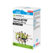 SWISS NATUREVIA Microlactin superflex 500 mg 120 kapsúl
