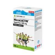 SWISS NATUREVIA Microlactin superflex 500 mg 120 kapsúl