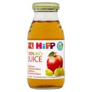 HiPP Šťava jablkovo - hroznová 200 ml