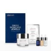 SKINCODE Exclusive skincare jewels kit anti-aging kolekcia