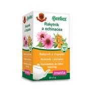 HERBEX Rakytník a echinacea 20 x 3g