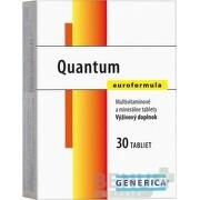 GENERICA Quantum Euroformula tbl 30