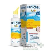 PHYSIOMER KIDS nosový sprej 115ml