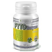 kompava FYTO Enzyme COMPLEX cps 60