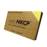 NATTO NKCP /extract of Natto Bacilli culture/ tbl 60x125mg