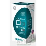BIOMIN CALCIUM NEO S VITAMÍNOM D3 cps 90
