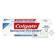 COLGATE SENSITIVE PRO RELIEF WHITENING 75ml
