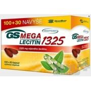 GS MegaLecitín 1325 tbl 100+30zdarma
