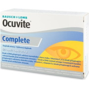 Ocuvite COMPLETE cps 60