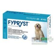 FYPRYST 268 mg PSY 20-40 KG 1x2,68ml