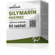 nefdesanté SILYMARÍN tbl 60